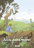 Alim der Gerber - Dort, wo die Blicke glühen