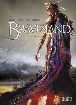 Bravesland - Constant