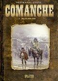Comanche - Das Tal ohne Licht