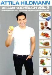Vegan Kochbuch - Bd.2