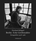 Berlin - Ecke Greifswalder