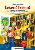 Lesen! Lesen!: Sachtexte, 3. Schuljahr