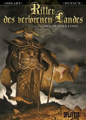 Ritter des Verlorenen Landes - Der Guinea Lord