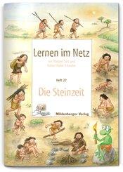 Lernen im Netz: Die Steinzeit