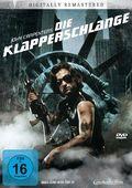 Die Klapperschlange, Digitally Remastered, 1 DVD