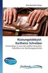 Rüstungslobbyist Karlheinz Schreiber