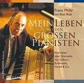 Mein Leben mit den grossen Pianisten, 4 Audio-CDs