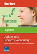 Taschentrainer Englisch - Update Your Business Vocabulary