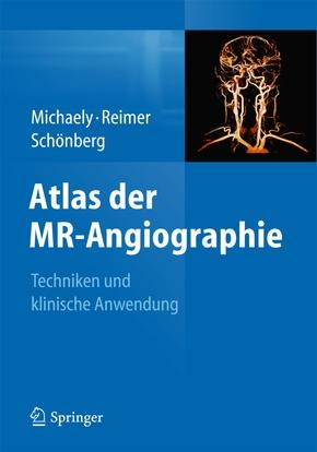 Atlas der MR-Angiographie
