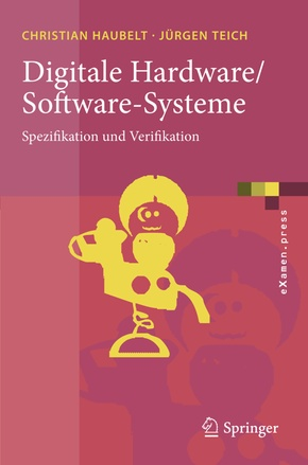 Digitale Hardware/Software-Systeme