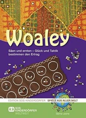Woaley (Spiel)