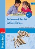 Rechenwelt bis 20, m. CD-ROM