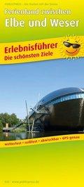 PublicPress Erlebnisführer Ferienland zwischen Elbe und Weser