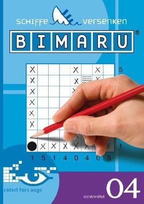 Bimaru - Bd.4