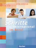 Schritte international im Beruf: Aktuelle Lesetexte aus Wirtschaft und Beruf