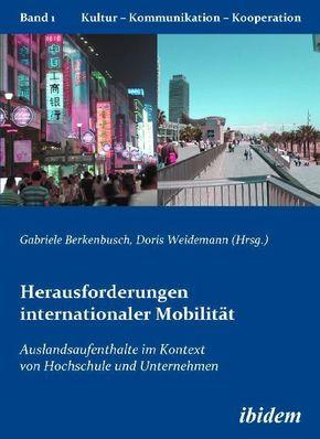Herausforderungen internationaler Mobilität