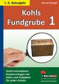 Kohls Fundgrube - Bd.1
