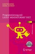 Programmierung mit LEGO® Mindstorms NXT