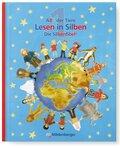 ABC der Tiere: 1. Schuljahr, Lesen in Silben - Die Silbenfibel