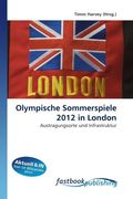 Olympische Sommerspiele 2012 in London