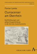 Cluniacenser am Oberrhein