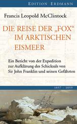 Die Reise der 'Fox' im arktischen Eismeer