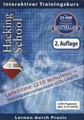 Hacking School, m. DVD u. CD-ROM