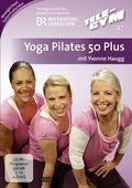 Yoga Pilates 50 Plus, 1 DVD