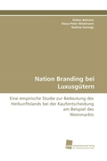 Nation Branding bei Luxusgütern