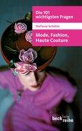 Mode, Fashion, Haute Couture