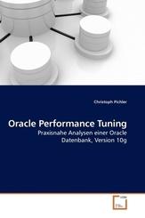 Oracle Performance Tuning (eBook, 15x22x0,7)