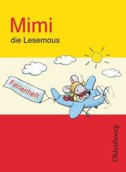 Mimi, die Lesemaus - Fibel für den Erstleseunterricht - Ausgabe E für alle Bundesländer - Ausgabe 2008