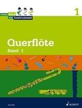 Jedem Kind ein Instrument: Querflöte, Schülerheft; Bd.1