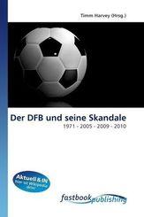 Der DFB und seine Skandale
