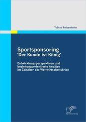 Sportsponsoring: 'Der Kunde ist König'