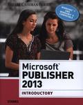 Microsoft® Publisher 2013