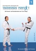 Taekwondo perfekt - Bd.1