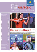 Film Portfolio: Kafka im Kurzfilm, DVD-ROM