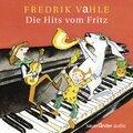 Die Hits vom Fritz, 1 Audio-CD