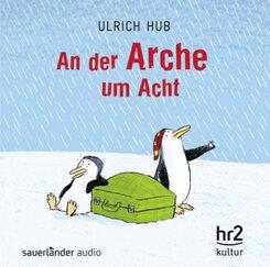An der Arche um Acht, 1 Audio-CD