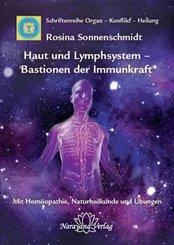 Haut und Lymphsystem - Bastionen der Immunkraft