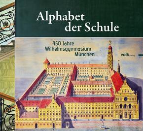 Alphabet der Schule