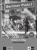 Berliner Platz NEU: Intensivtrainer; Bd.2