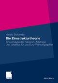 Die Zinsstrukturtheorie