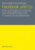 Facebook und Co.