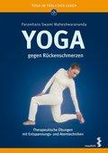 Yoga im täglichen Leben: Yoga gegen Rückenschmerzen