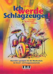 Ich werde Schlagzeuger! (2010)