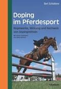 Doping im Pferdesport