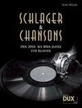 Schlager & Chansons der 20er- bis 40er-Jahre, für Klavier