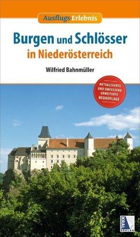 Burgen und Schlösser in Niederösterreich